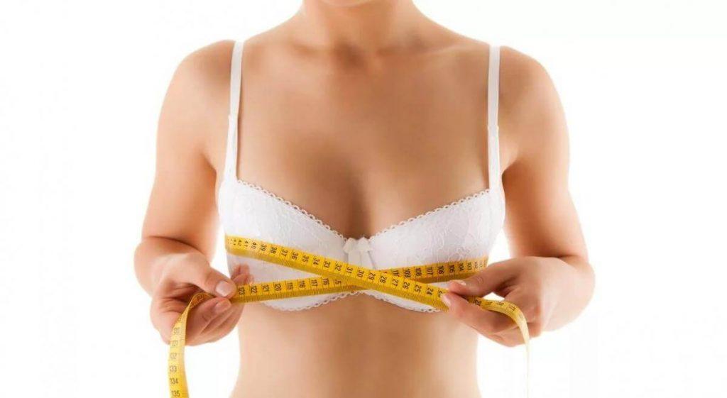 Ассиметрия груди