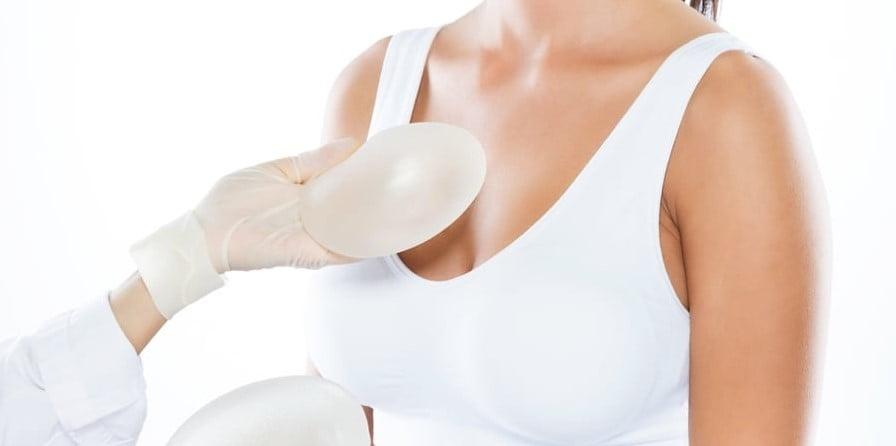 Виды и стоимость грудных имплантов