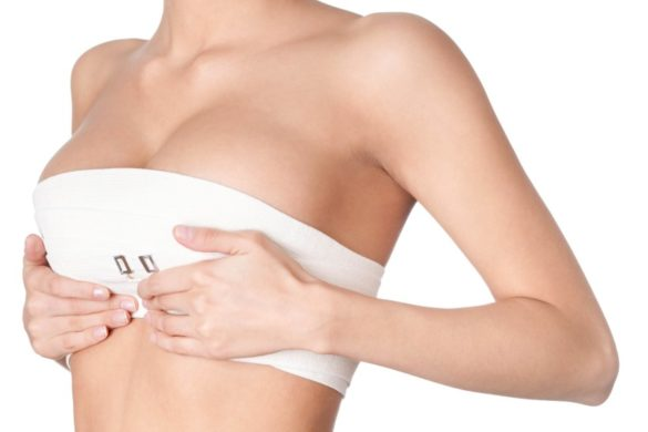 Отзывы: редукционная маммопластика
