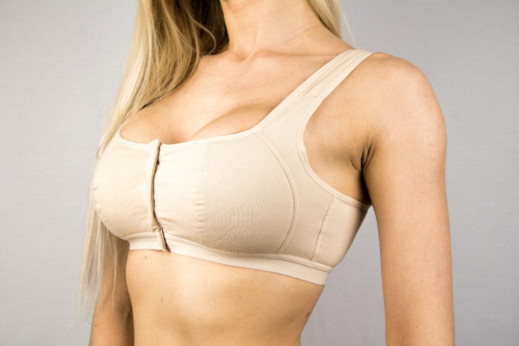 Ограничения после процедуры маммопластики